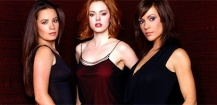 Holly Marie Combs critique le reboot de Charmed